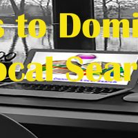Ways to Dominate Local Search