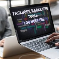 Facebook Marketing Tools You Must Use
