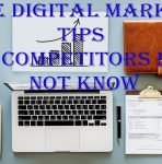 Simple Digital Marketing Tips Your Competitors Might Not Know