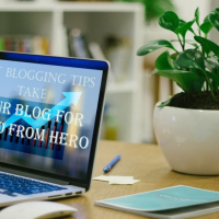 Best Blogging Tips Take Your Blog for Zero from Hero