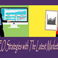 Combine SEO Strategies with The Latest Marketing Trends