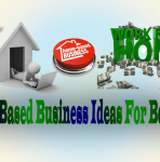 Home-Based Business Ideas For Beginners