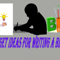 How to Get Ideas for Writing a Blog Post