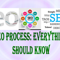 New SEO Process: Everything You Should Know