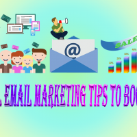 Practical Email Marketing Tips to Boost Sales
