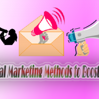 Using Digital Marketing Methods to Boost A Product