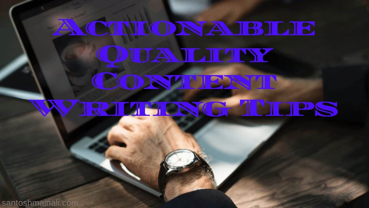content writing tips, blog writing tips, content writing strategies, SEO writing tips, SEO tips for article writing