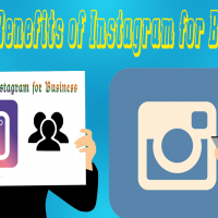 Top 12 Benefits of Instagram for Business
