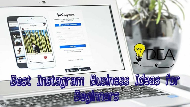best Instagram business ideas for beginners, Instagram for business, small business ideas, best business ideas, Instagram for business beginners, Instagram for business basics, best online business for beginners 2020, successful business ideas
