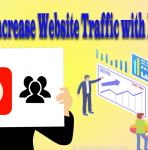 Tips to Increase Website Traffic with Pinterest