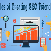 Major Rules of Creating SEO Friendly Content