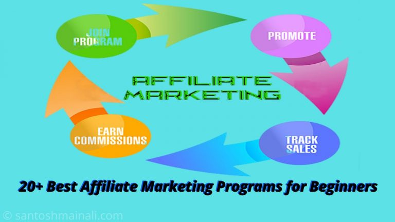 Best Affiliate Marketing Programs for Beginners